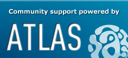 Community Support by Countersoft Atlas
